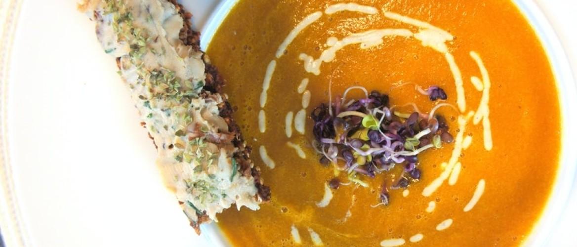 Gezonde soep: snel, makkelijk en lekker