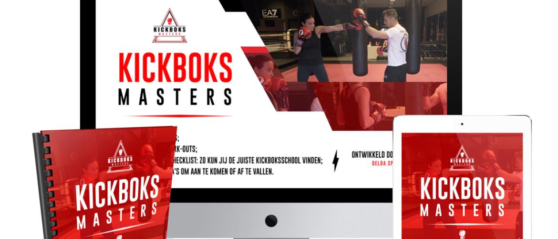 Kickboksen leren? Zo doe je dat!