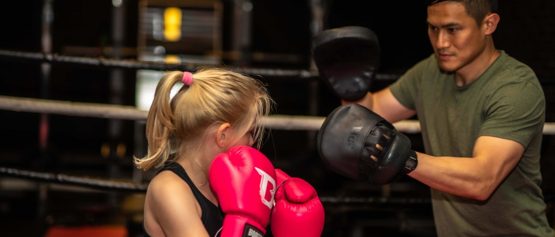 Kickboksen voor kinderen, alles wat je wilde weten