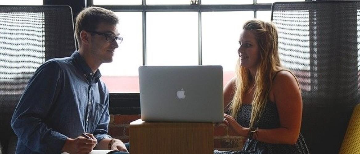 Personal training voor ondernemers