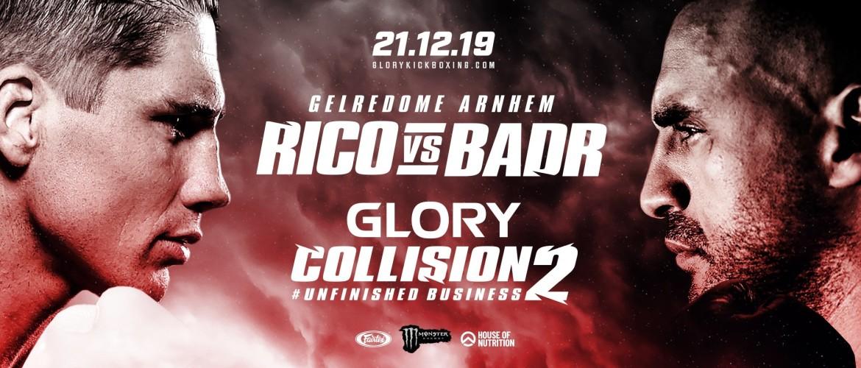 Badr Hari tegen Rico Verhoeven: Alles wat je moet weten!