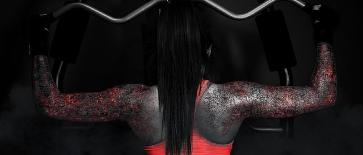Trillende spieren na het sporten, hier komt het door
