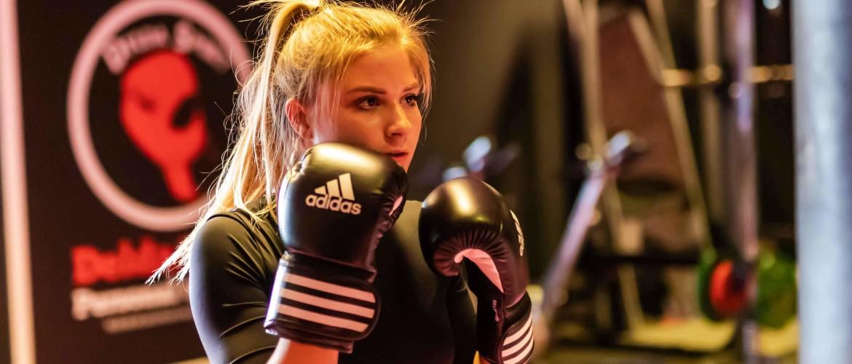 De voordelen van kickboksen voor tieners
