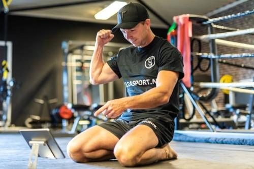 Back in shape challenge online