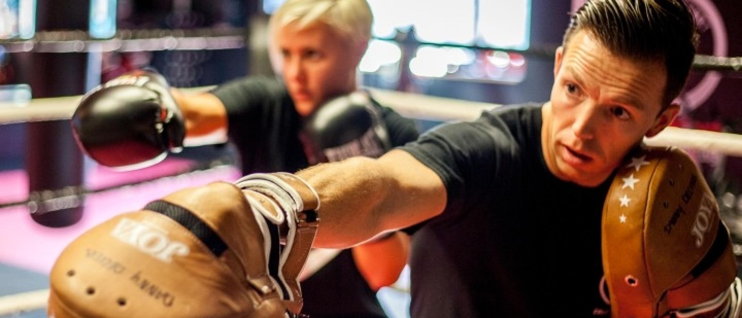Basistechnieken kickboksen: Welke zijn er?