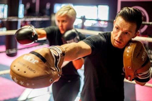 Voordelen sporten met Personal Trainer Amsterdam