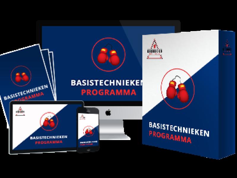 Basistechnieken programma