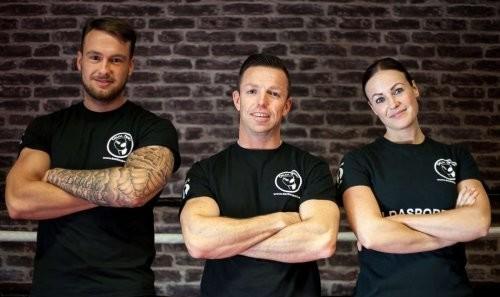 Personal trainers van Delda Sport