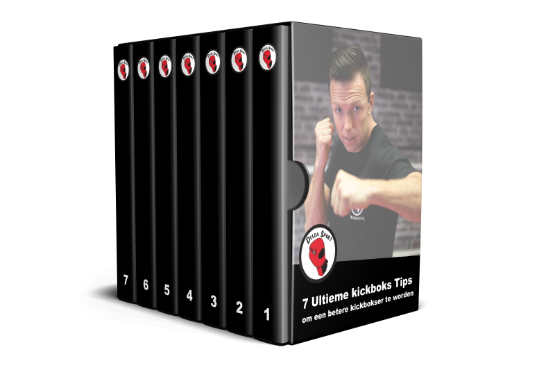 Winnen met kickboksen 7 tips