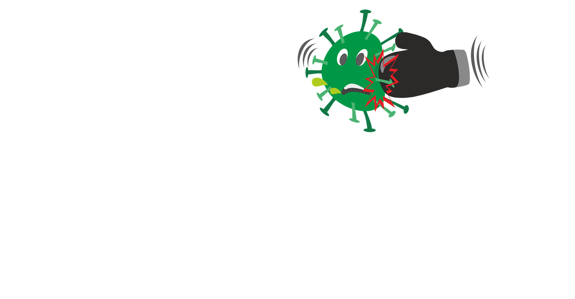 Coronavirus, blijf fit boost immuunsysteem