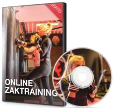 Online zaktraining