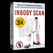 Inbody scan schema personal trainer