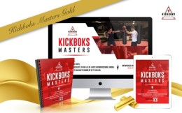 Kickboks Masters Gold