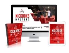 Kickboks Masters