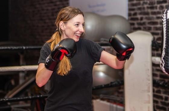 Meer energie door personal trainer