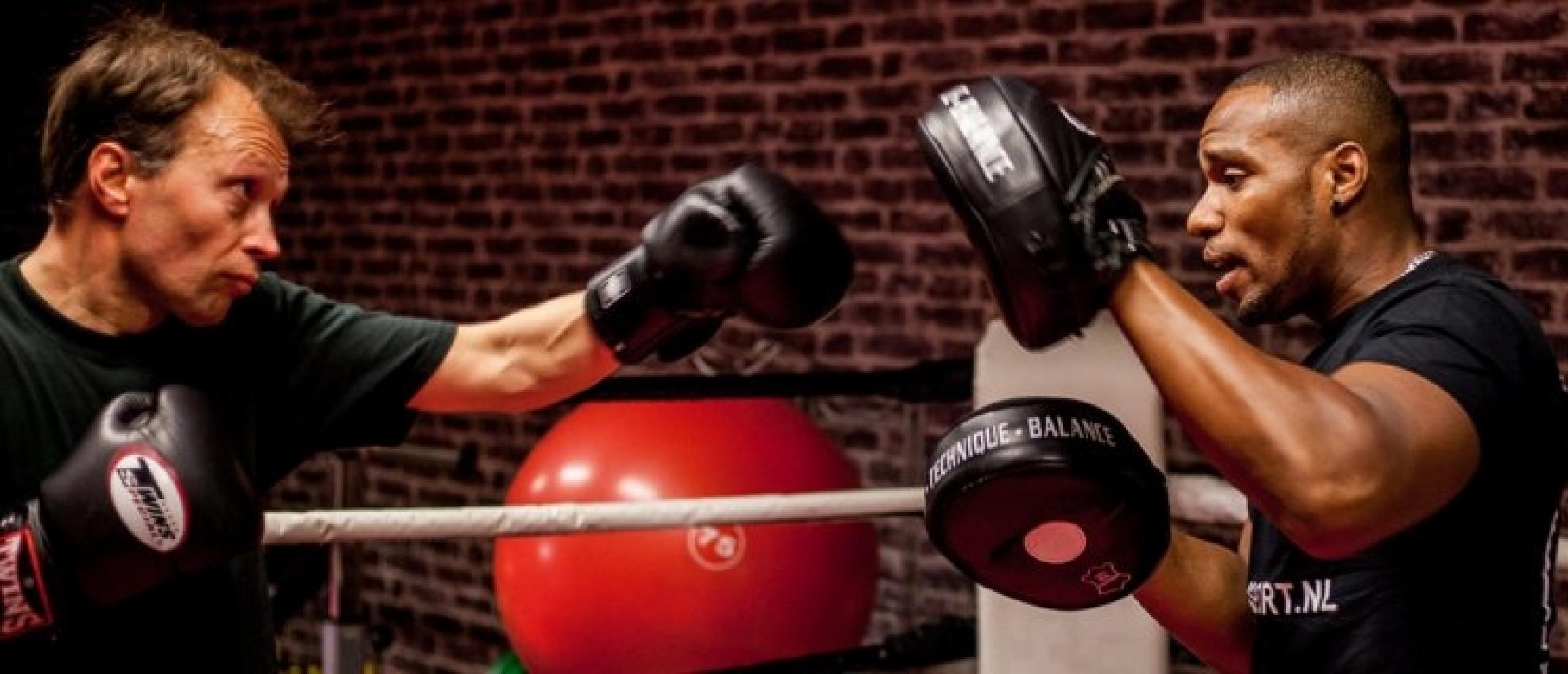 Personal trainer kickboksen: Zo ga jij resultaat bereiken