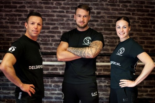 Personal Trainers Amsterdam