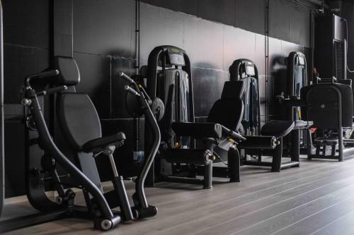 Personal Training en Fitness