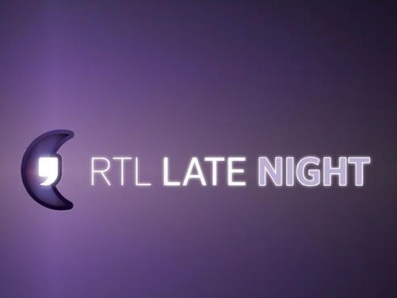 Personal Trainer Amsterdam bekend van RTL Late Night
