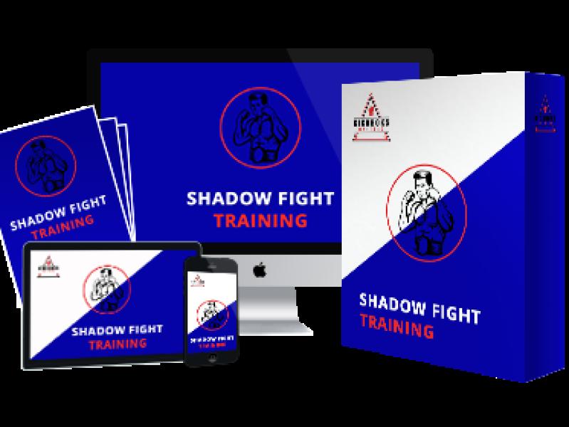 Shadow Fight training