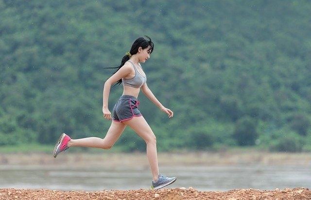 Slanke benen cardio