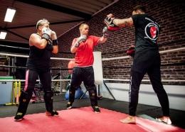 Prijzen small group training personal trainer