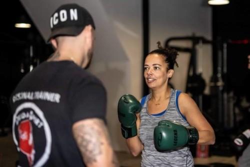 Trainen met personal trainer Amsterdam
