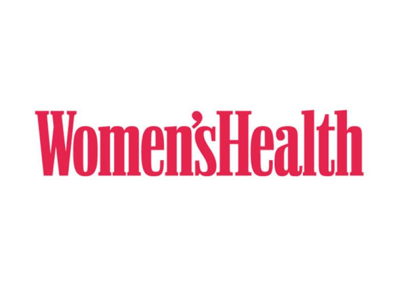 Personal Trainer Amsterdam bekend van Women's Health