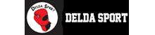 Delda Sport Logo - Kickboksen Amsterdam