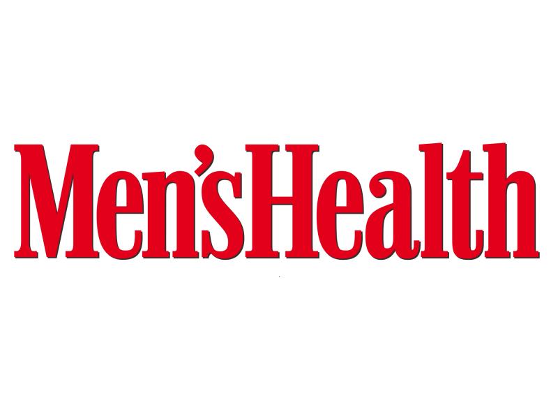 Personal Trainer Amsterdam bekend van Men's Health