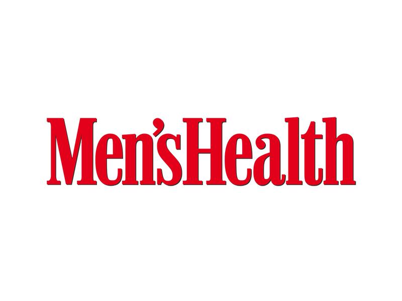 Personal trainer bekend van Men's Health