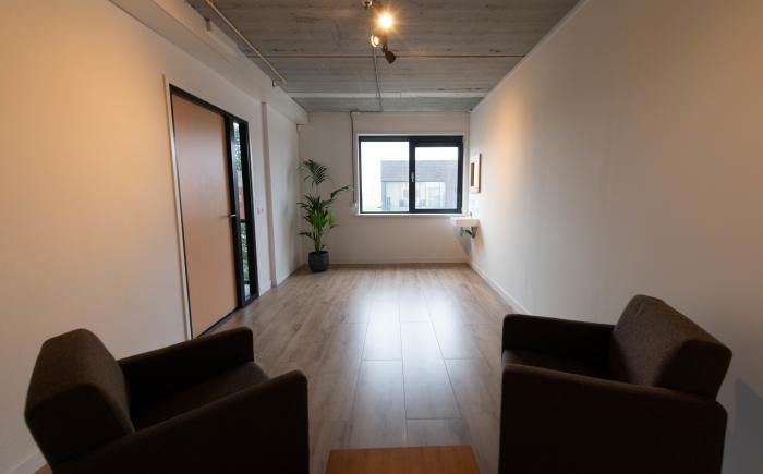 Huur ruimte voor praktijk, coaching, massage behandelingen in Oostvoorne