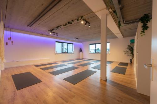 Workshop ruimtGrote ruimte voor workshops en ceremoniese voor ceremonies