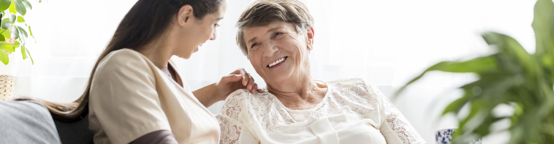 mantelzorgen dementie