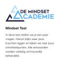 mindset test