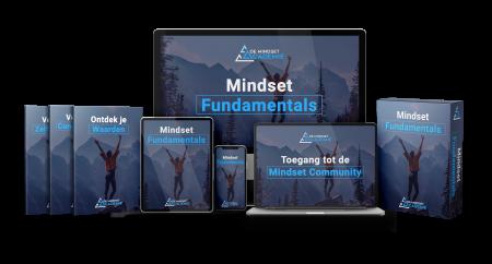 Mindset fundamentals online mindset cursus
