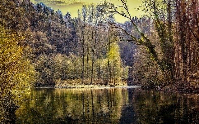 meer innerlijke rust natuur