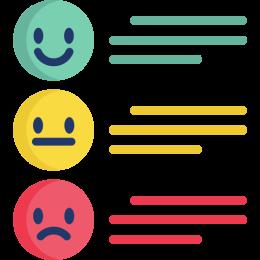 feedback mindset test