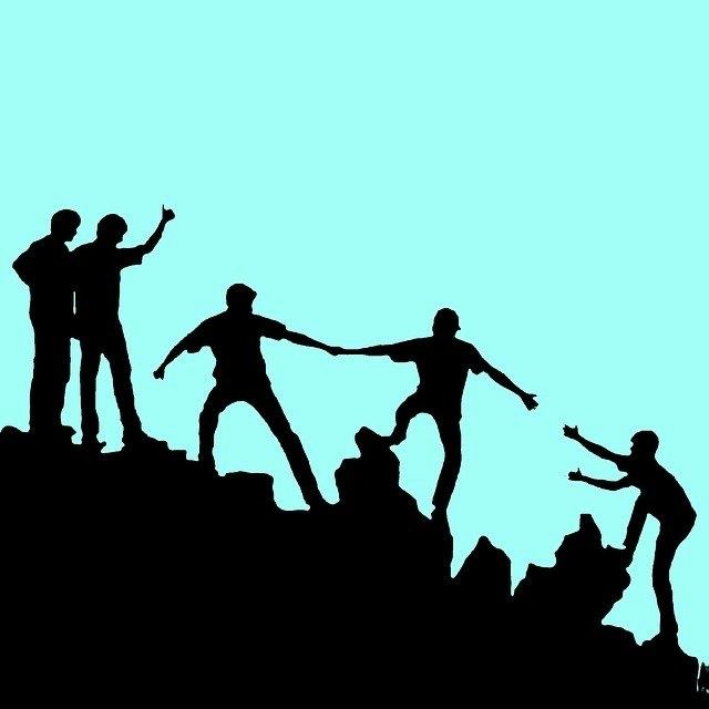 motivatie tips samen team