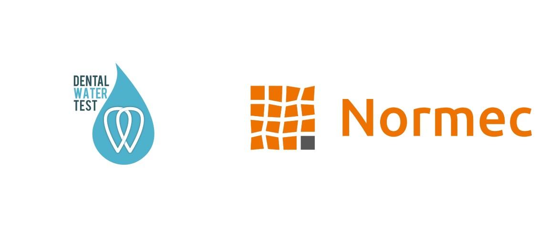 Normec nieuwe partner Dental WaterTest