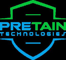 Pretain Technologies logo