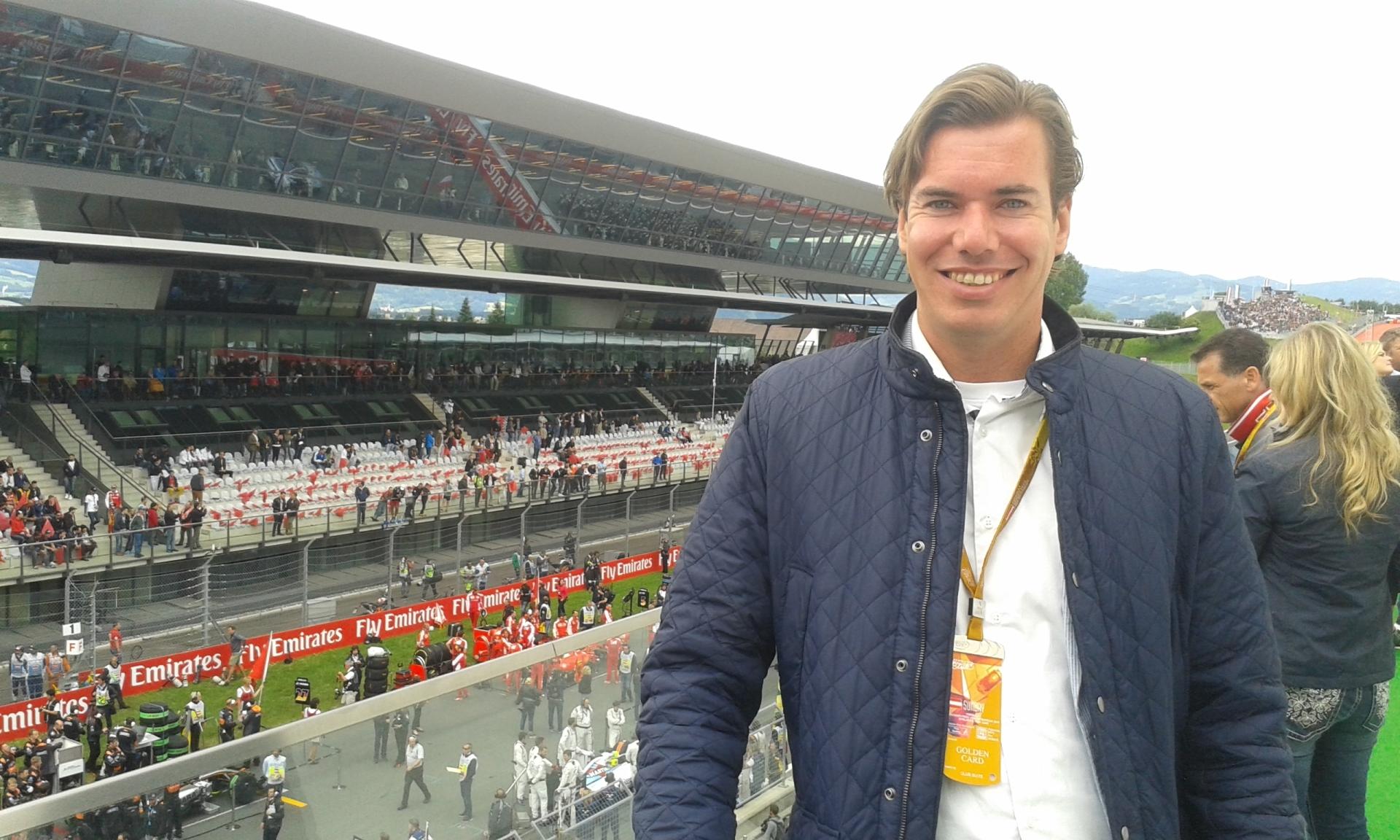 Alexander motorsport