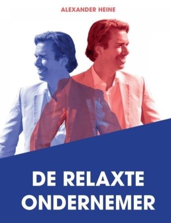 E-book Alexander Heine relaxte ondernemer