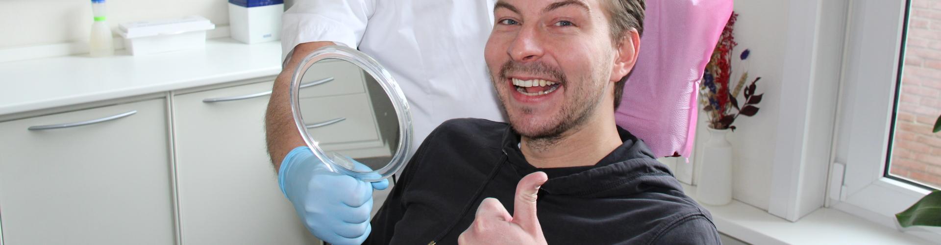 Kosten De Saense Tandmeesters