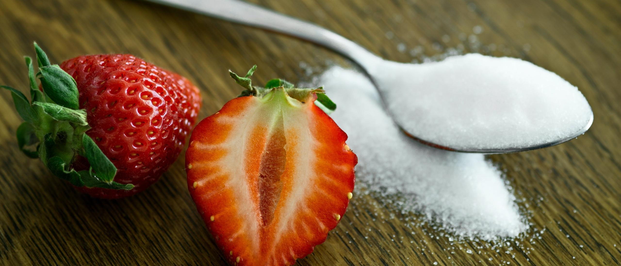 97 verschillende namen voor suiker