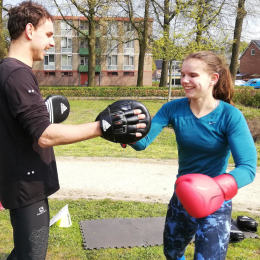 personal-training-eindhoven