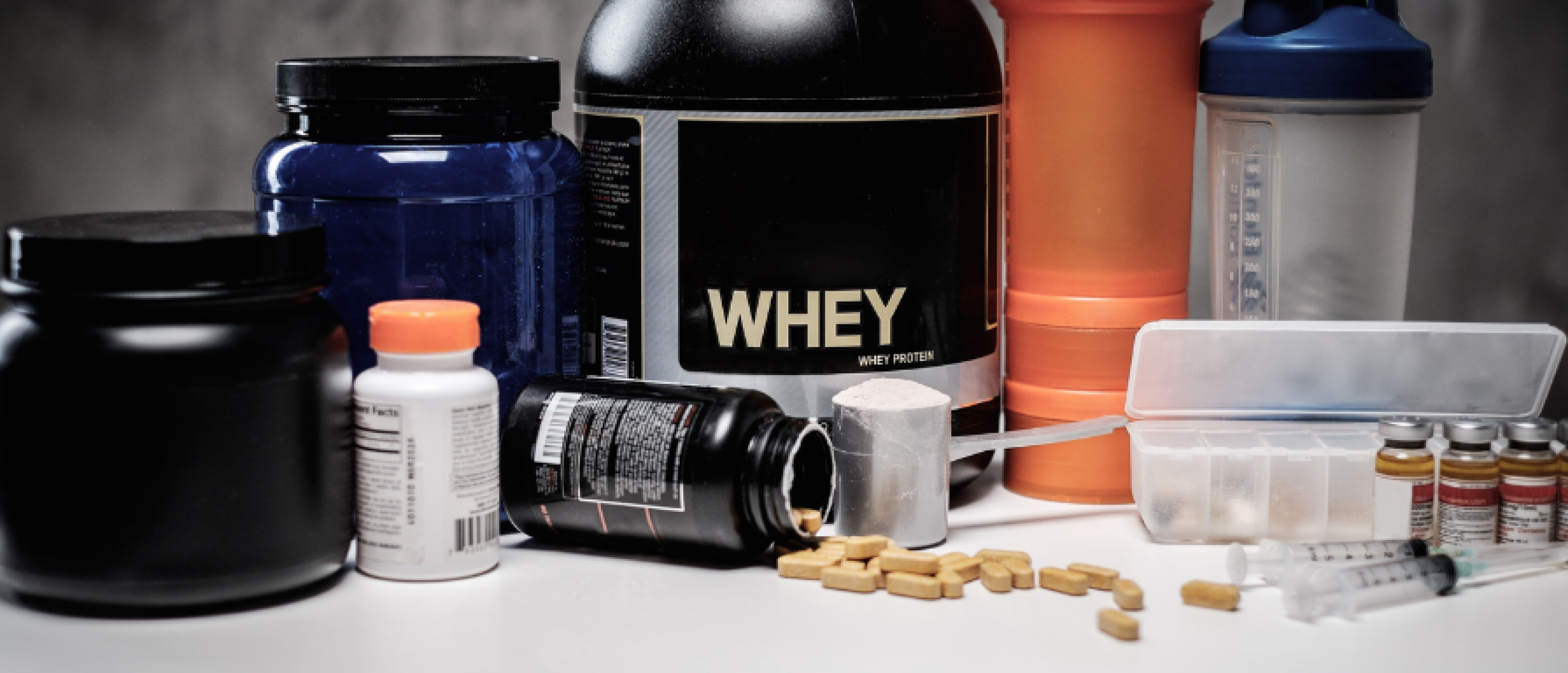 Welke supplementen heb je als hardloper nodig?