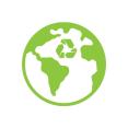 milieuvriendelijk terras schoonmaken