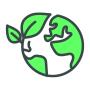 Vlonder schonmaken op een milieuvriendelijke manier