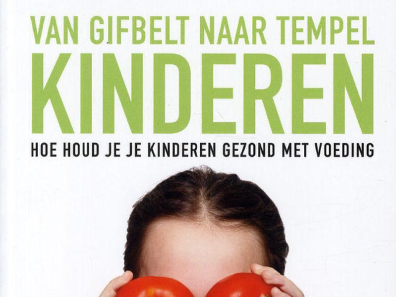 kinder kookboek kinderen